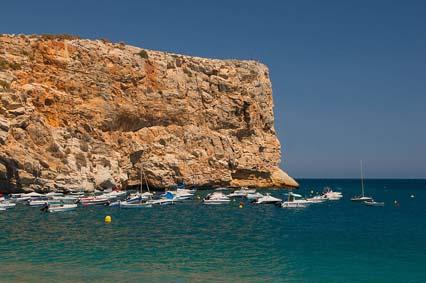 Alboran Sea