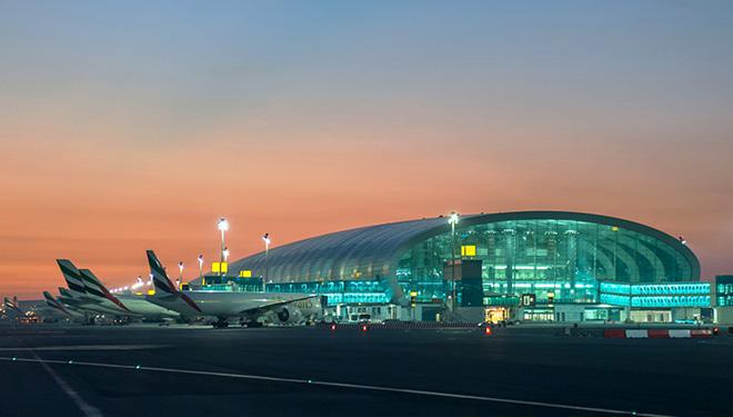 Car Rentals At Dubai International Airport