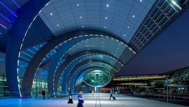 Guide To Dubai International Airport Dxb Airport United
