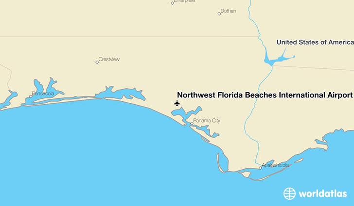 Northwest Florida Regional Airport Car Rental