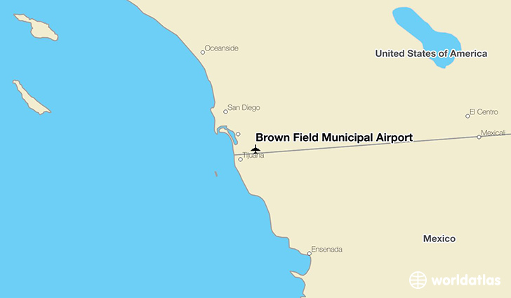 A guide to San Diego International Airport in California ...