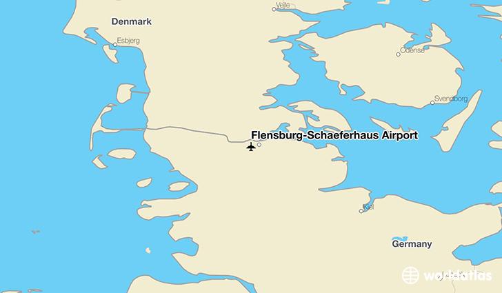 Bekjente Schleswig