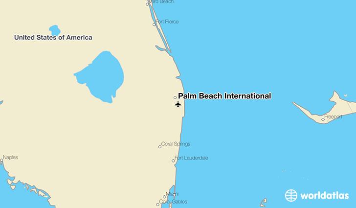 West Palm Beach Pbi All Airports