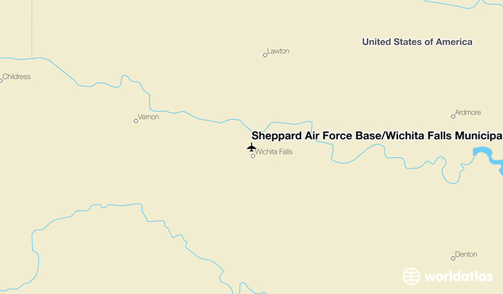 Sheppard Air Force Base/Wichita Falls Munil Airport (SPS ... on map of all army bases, map of national guard bases, map of hill air force, map of robins air base, map of military bases, map of army bases in the united states, map of us bases, map of selfridge air base, map of air force academy colorado springs, map of coast guard air stations, map of tachikawa air base, map of manufacturing plants, map of american bases, map united states air force, map of air force installations, map of power stations, strategic air command bases, map of pacaf, argentina military bases, map of usaf installations,