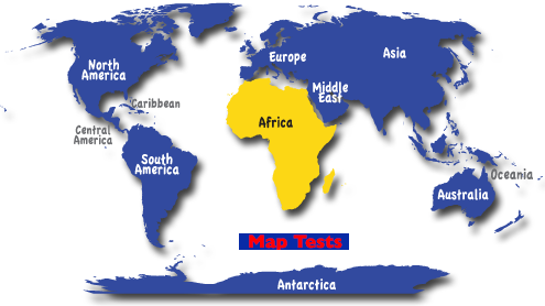 map of africa locator map of africa view world map