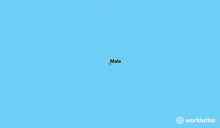 Where Is Maldives Where Is Maldives Located In The World - Maldives map