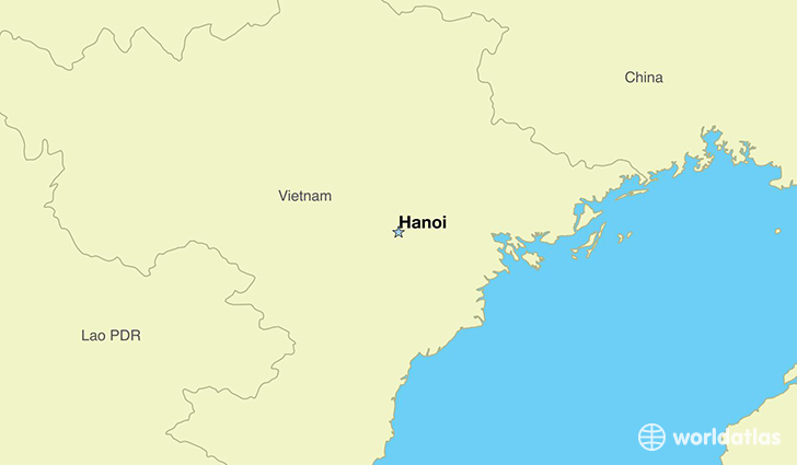 Where is Viet Nam? / Where is Viet Nam Located in The World? / Viet ...
