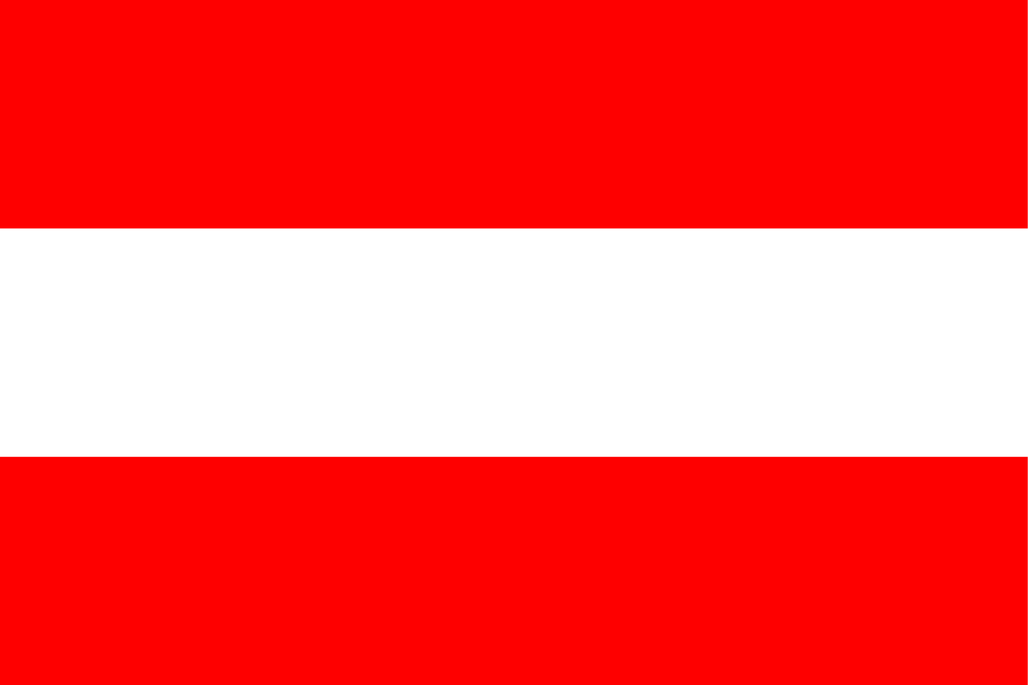 The Austrian flag is the second-oldest national flag in the world.