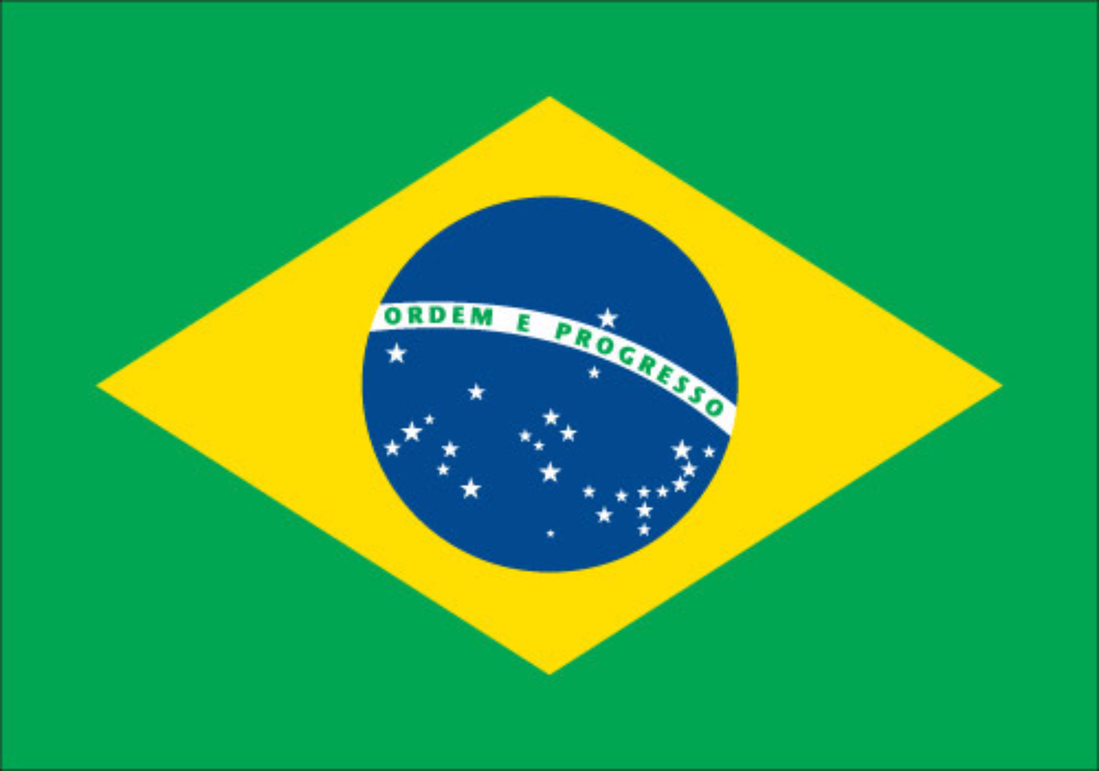 What Do the Colors and Symbols of the Flag of Brazil Mean ...