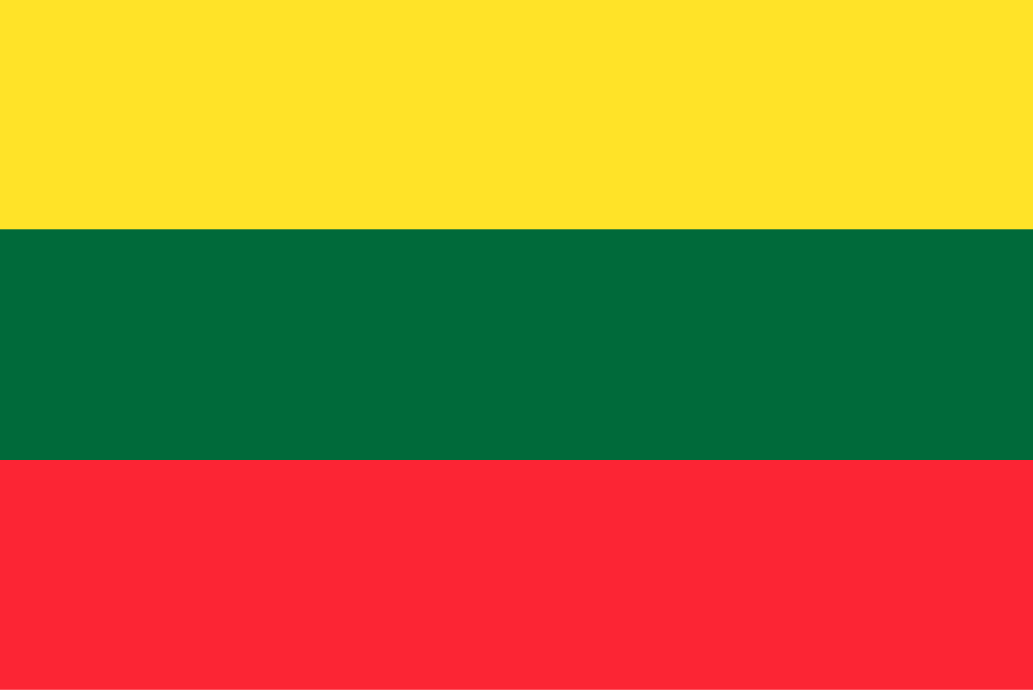 What Do the Colors and Symbols of the Flag of Lithuania ...