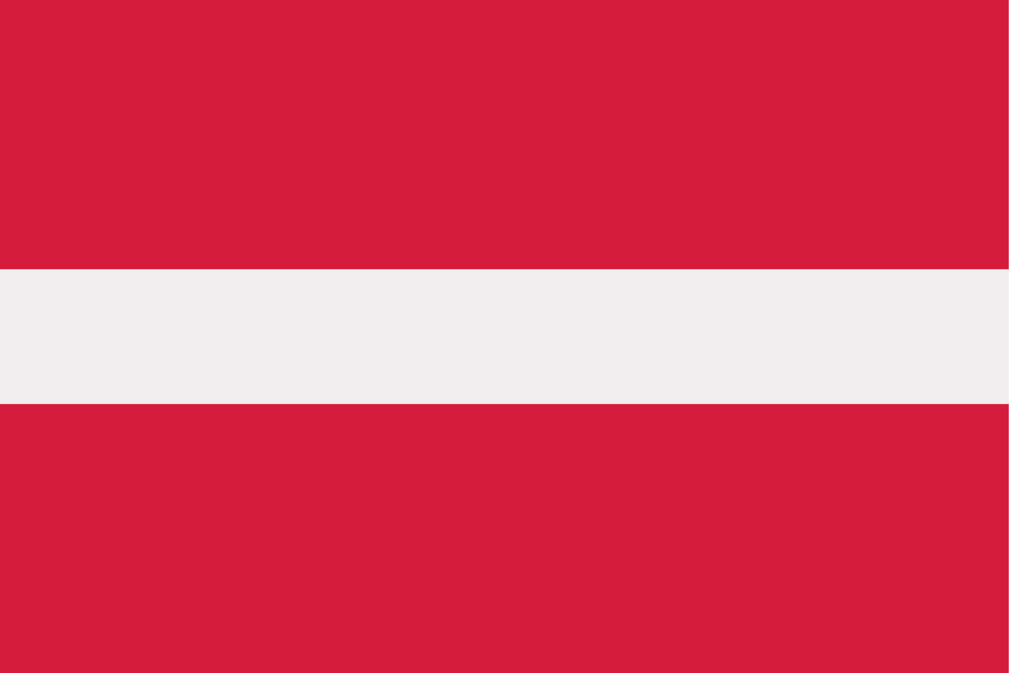 "The red color of Latvia's national flag is often described as ""Latvian red""."