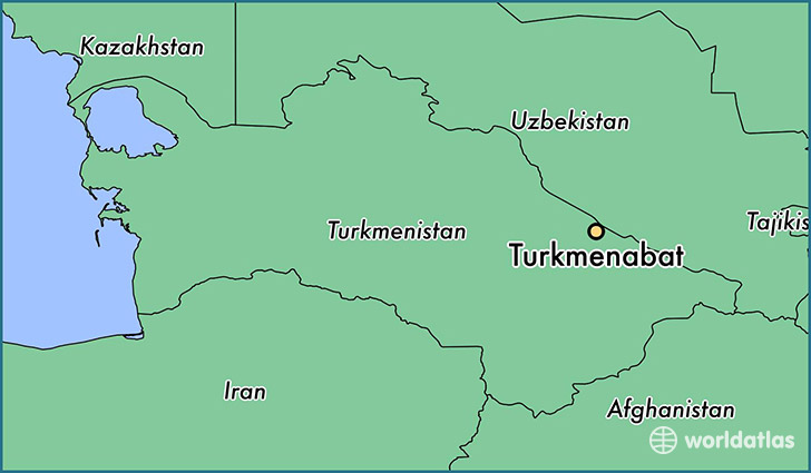 Image result for turkmenabat