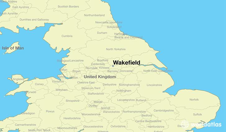 Wakefield, England