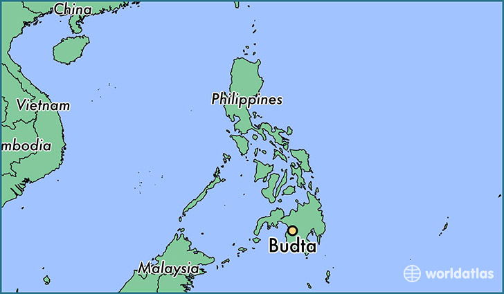Image result for budta philippines map