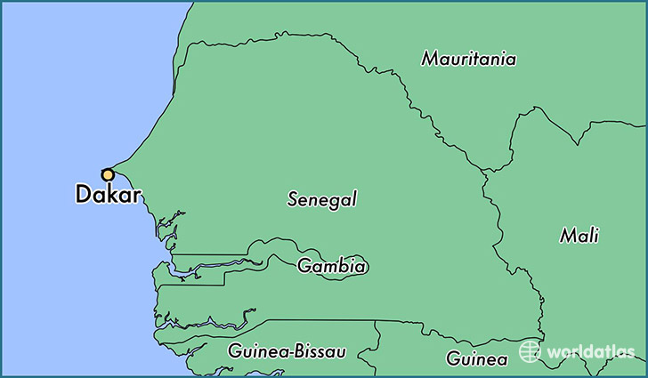 the economical environment of senegal Independence from france, senegal experienced two adverse changes in its international economic environment one was the loss of the west african market .