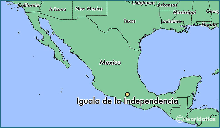 Where is Iguala de la Independencia, Mexico? / Iguala de la ...