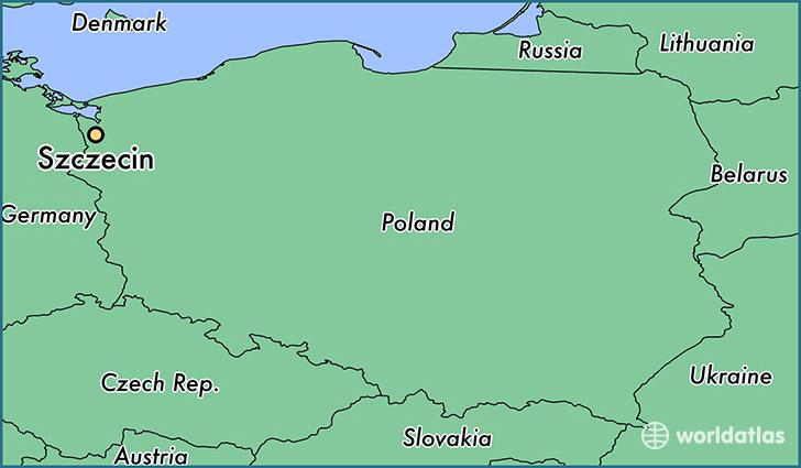 Szczecin - Wikitravel