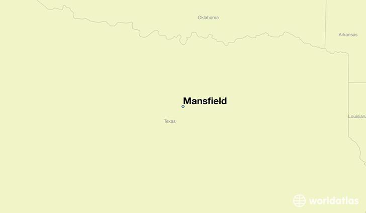 Where is Mansfield, TX? / Mansfield, Texas Map - WorldAtlas.com on springfield tx map, mansfield texas, old glory tx map, louisiana tx map, ravenna tx map, everman tx map, moss lake tx map, maynard tx map, cedar hill tx map, midlothian tx map, edgecliff village tx map, east fort worth tx map, weatherford tx map, monahans tx map, lovington tx map, waverly tx map, shady shores tx map, cedar park tx map, pflugerville tx map, boston tx map,