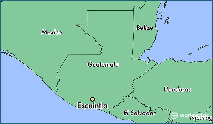 Travel Time San Salvador To Guatemala City