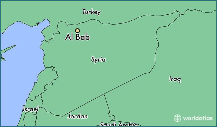 Resultado de imagen de Al Bab
