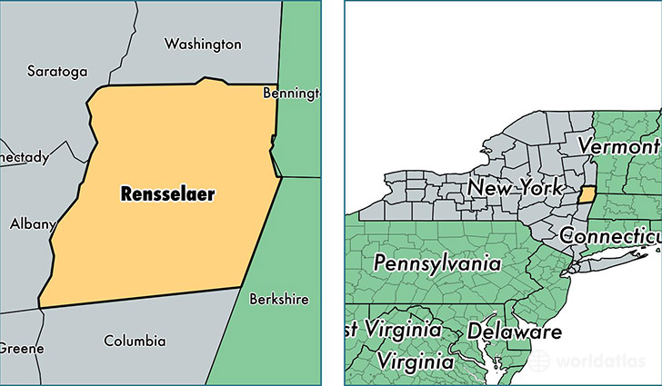 rensselaer county Rensselaer county ny jail is located in troy, nythis medium security jail is run by the rensselaer co sheriff locate inmates, search arrest and warrant records.