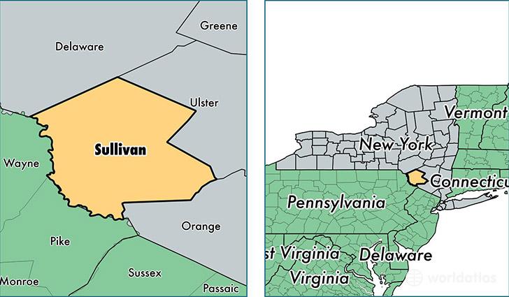 Dating sullivan county ny