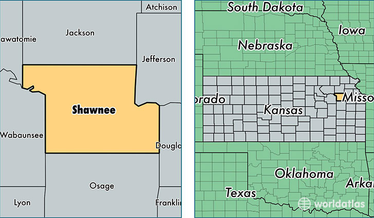 Shawnee County, Kansas / Map of Shawnee County, KS / Where ... on shinnecock indian nation map, santa fe map, lochbuie map, northwest oklahoma city map, inola map, raytown map, alabama-coushatta tribe of texas map, ohio national map, bennettsville map, northwest indian war map, alcova map, town of wheatfield map, cedartown map, boston map, charleston map, winnebago tribe of nebraska map, idabel ok map, eastern band of cherokee indians map, medicine lodge map, coushatta tribe of louisiana map,