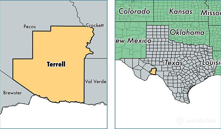 Terrell County, Texas / Map of Terrell County, TX / Where is ... on powell tx map, shepherd tx map, robert lee tx map, palmer tx map, mason tx map, henderson tx map, clarksville tx map, mansfield tx map, vernon tx map, anderson tx map, orange tx map, tuleta tx map, sheffield tx map, anthony tx map, andrews tx map, san isidro tx map, greenville tx map, uvalde tx map, snyder tx map, balmorhea tx map,
