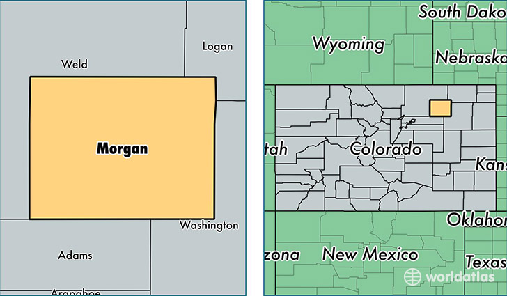 Fort Morgan Colorado Map.Fort Morgan Co United States Pictures And Videos And News