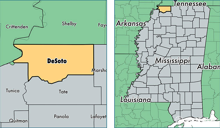 desoto county Compare 145 attorneys in desoto county, mississippi on justia comprehensive lawyer profiles including fees, education, jurisdictions, awards, publications and social.