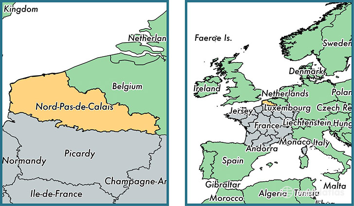 Location Pas De Calais : where is nord pas de calais metropolitan region where is nord pas de calais located in the ~ Medecine-chirurgie-esthetiques.com Avis de Voitures