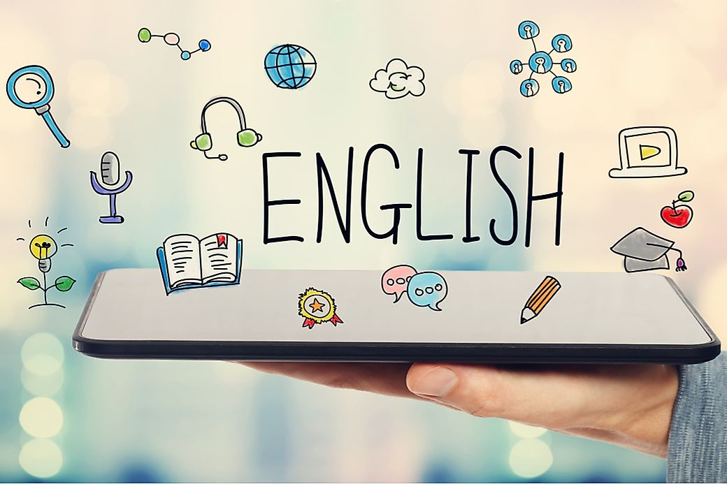 Languages Most Commonly Used On The