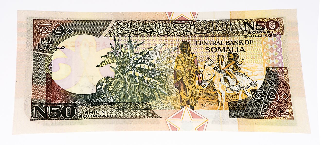 As Wire Transfer Options Dwindle, Somali-Americans Fear A ... |Somali Money