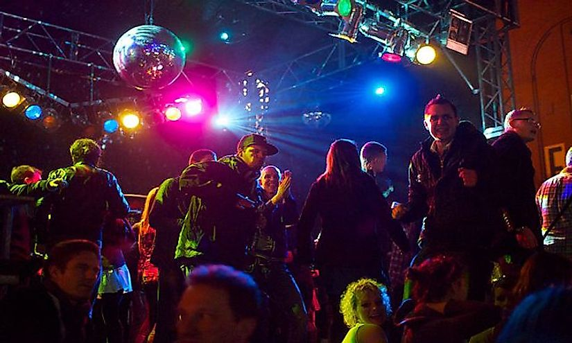 What Was Disco Dance Music, And Where Did It Begin