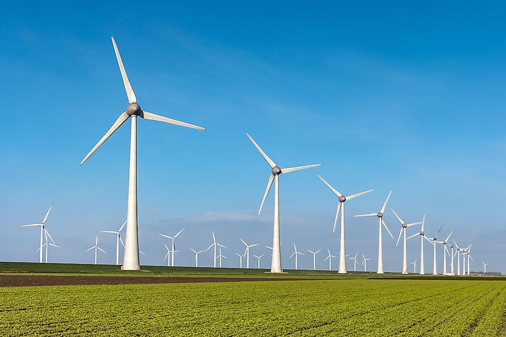 What Are The Pros And Cons Of Wind Energy Worldatlas Com