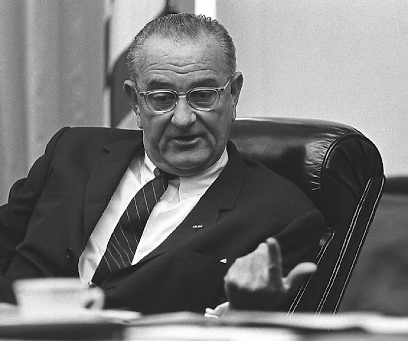 the early life and political career of lyndon johnson Lyndon b johnson early life  to johnson's career  essay about lyndon b johnson - the life and presidency of lyndon baines johnson.