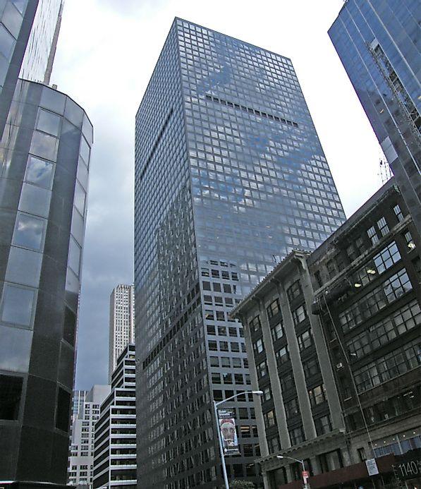 United Life Insurance >> Highest Earning Insurance Brokers In The World ...