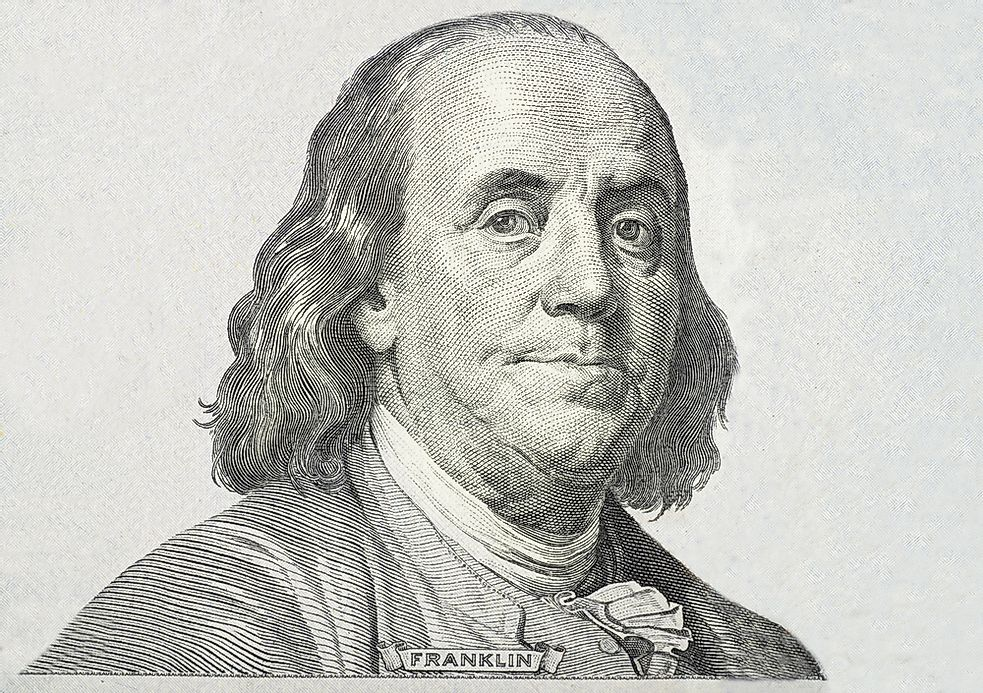 Benjamin Franklin - Important Figures Throughout History ...