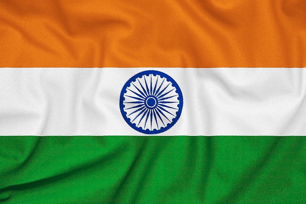 National Flag Of India: What Do The Colors And Symbols Of The National Flag Of