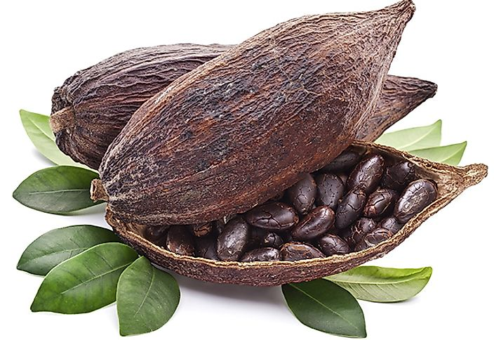 Top 10 Cocoa Producing Countries Worldatlas Com