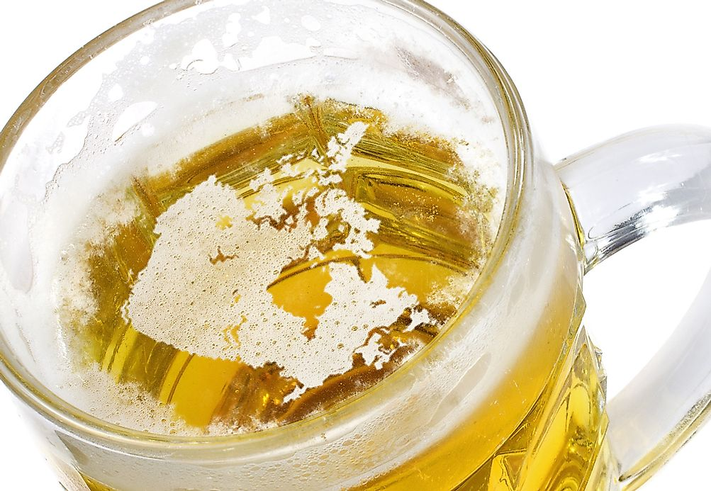 an analysis of the minimum legal drinking age in the united states of america Preventing alcohol-related problems through health the minimum legal drinking age drivers in fatal crashes in the united states accident analysis and.