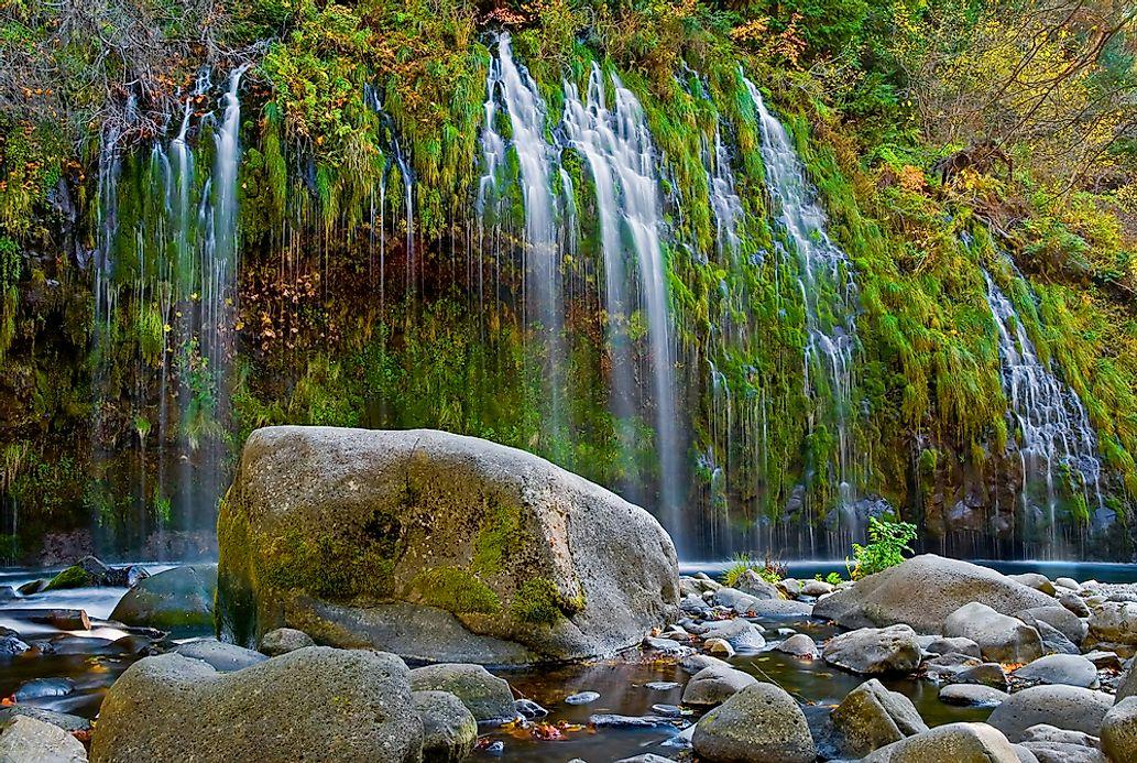 10 Beautiful Places In California