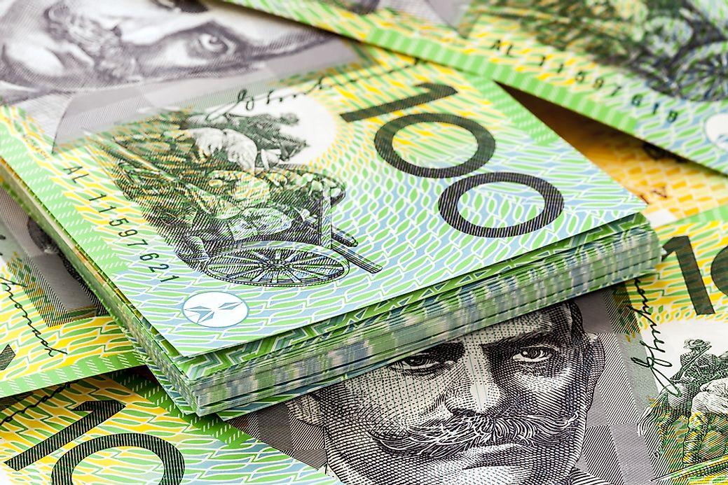 What Is The Currency Of Nauru Worldatlas Com