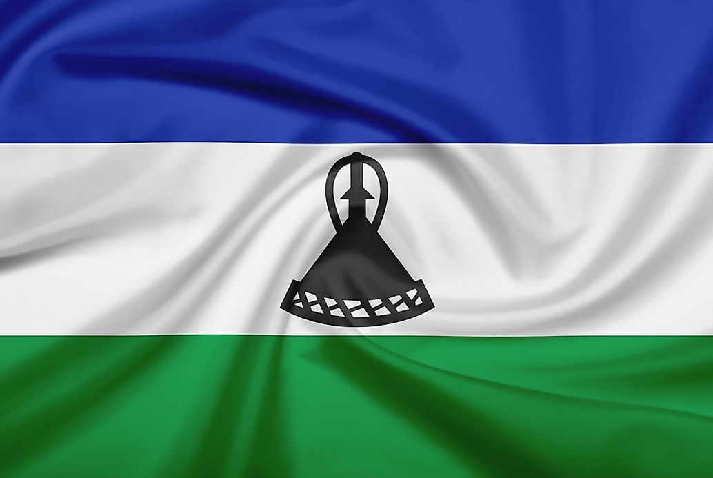 what type of government does lesotho have