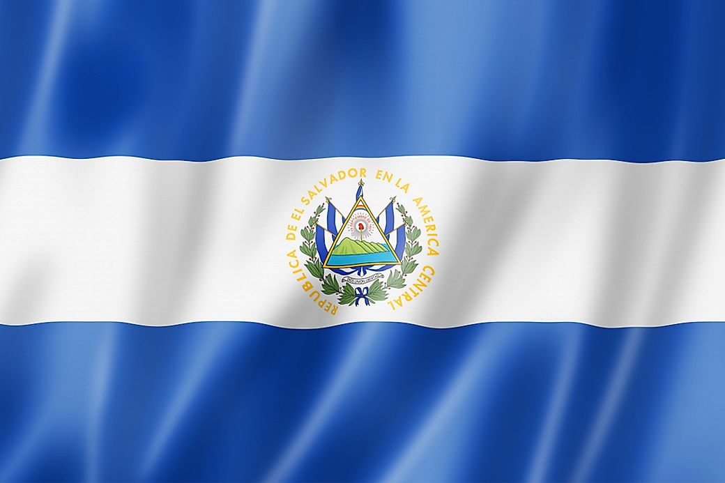 What Languages Are Spoken in El Salvador? - WorldAtlas.com on map of belize, map of united states, map of uruguay, map of france, map of nicaragua, map of honduras, map of south america, map of the bahamas, map of mexico, map of panama, map of central america, map of suriname, map of costa rica, map of colombia, map of guatemala, map of mongolia, map of rio grande, map of puerto rico, map of cuba, map of dominican republic,