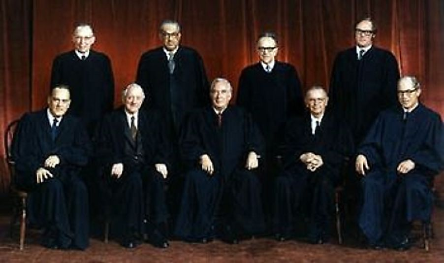 an introduction to the case of mitchell vs wisconsin in the united states supreme court Since the united states supreme court first recognized and applied the  the  entrapment defense available in appropriate cases because of the  for the  central region of the unites states based in madison, wisconsin  mitchell, 915  f2d 521  permits the introduction of hearsay, suspicion, rumor and reputation .
