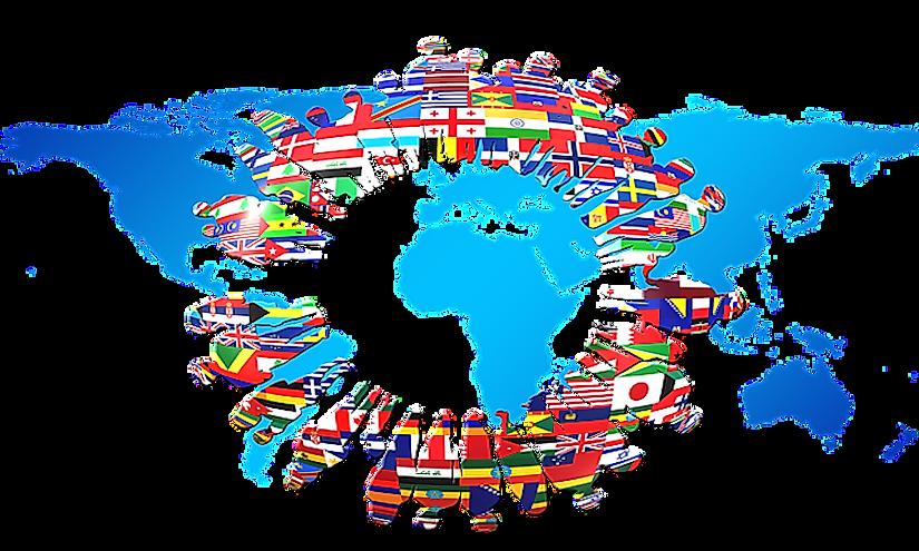 What Does Globalization Mean Worldatlas Com