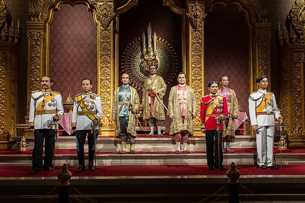 the popularity of absolutism in the monarchs of europe and asia Louis the xiv came to power wanting to create something  this a legacy for the monarch and his family,  france and a model of success for europe in its entirety.