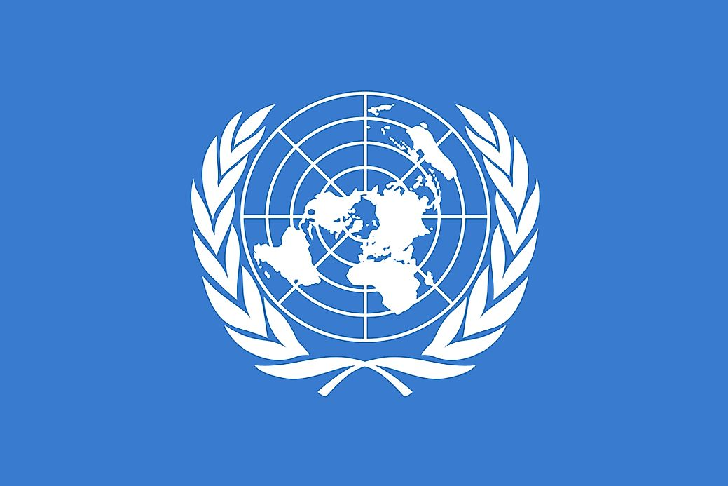 How Many Countries Do The United Nations Recognize