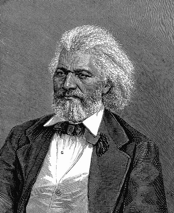 A biography of frederick douglass as extremely important to us